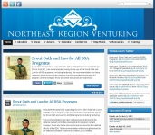 Northeast Region Venturing, BSA