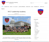 NYLT Leadership Academy